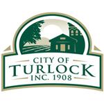 City of Turlock logo